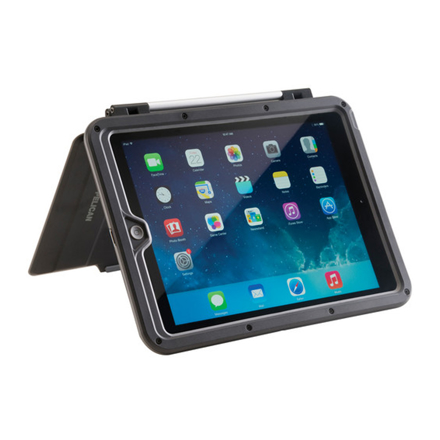 CE2180 Pelican-  Pro gear Vault Series Case for iPad Air の画像