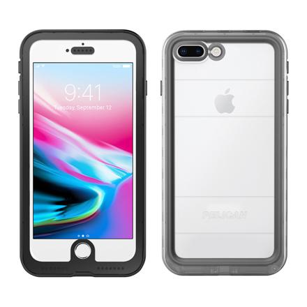 C36040 Pelican- Marine iPhone 8 plus/ 7 Plus의 그림