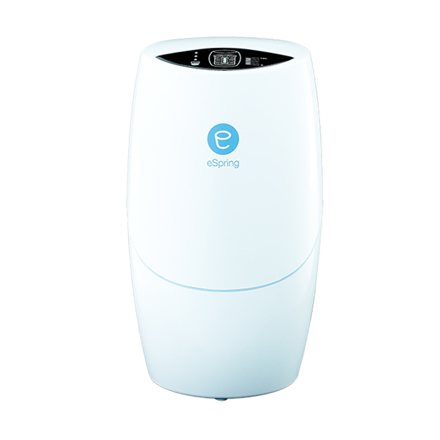 eSpring™ Water Purifier with 5-Year Warranty의 그림