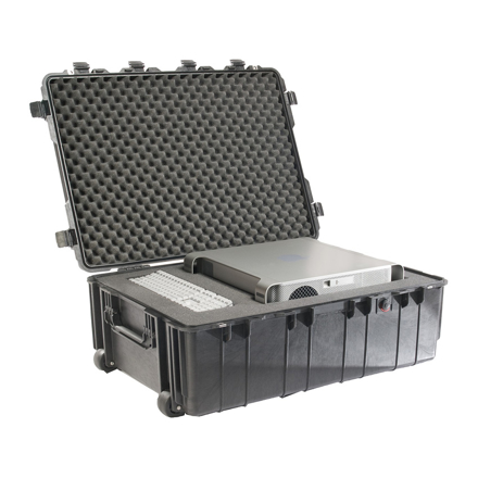 1730 Pelican- Protector Transport Case の画像