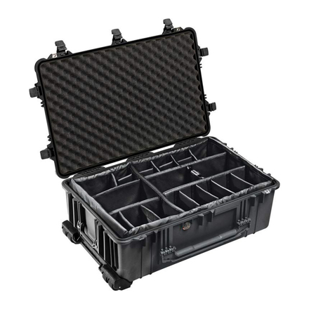 1654 Pelican - Protector Transport Case の画像