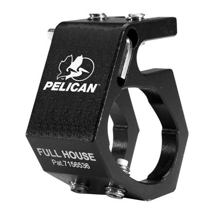0780 Pelican- Helmet Light Holder PL0078000100100 の画像