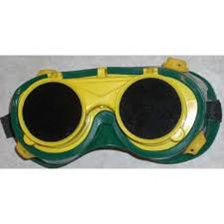 AMS Welding Goggles の画像