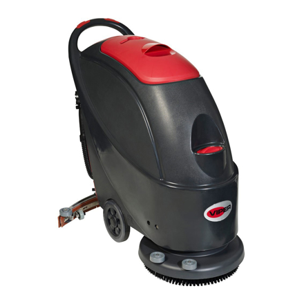 Scrubber Dryer-NFAS510C の画像