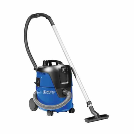 Aero 210-01 W/D Vacuum Cleaner-NFAERO2101PC の画像