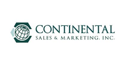 제조업체 그림 Continential Sales