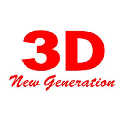 제조업체 그림 3D