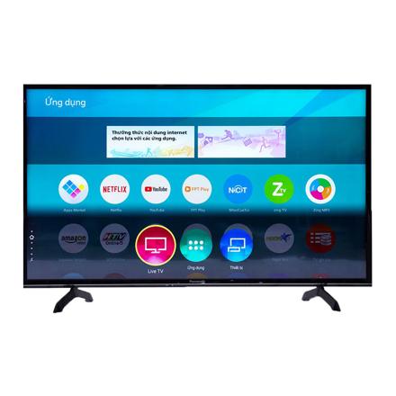 Panasonic Led Smart TV, TH-32FS500 の画像