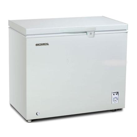 Condura  Chest Freezer- CCF-200L の画像