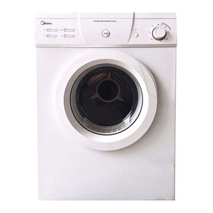 Midea Front Load Dryer- FP-92LFD070GMTM-N の画像