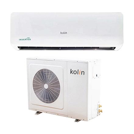 Kolin Primus Full DC Inverter - KSM-IW10AE-5G1M の画像