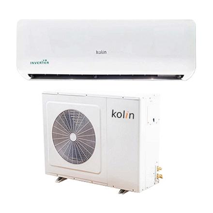 Kolin Primus Full DC Inverter - KSM-IW15AE-5G1M の画像