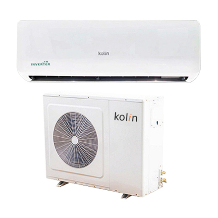 Kolin Primus Full DC Inverter - KSM-IW29AE-5G1M の画像