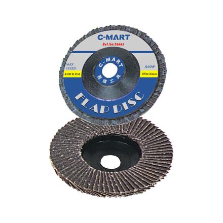 Flap Discs E0005 の画像