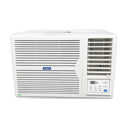 Koppel Window Type Aircon KWR-12R5A의 그림