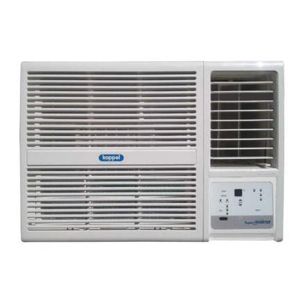 Koppel Window Type Aircon  KV12WR-ARF31의 그림