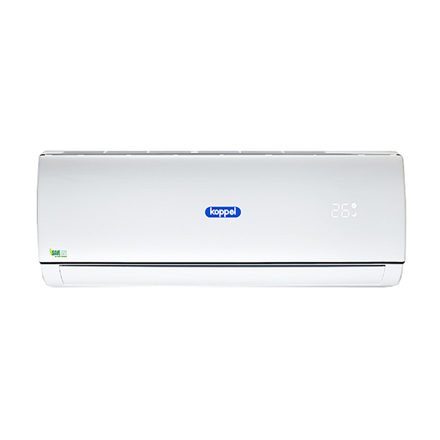 Koppel Wall Mounted Type Aircon KSW-09R5CA の画像