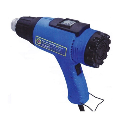 Picture of Digital Display Hot air Blower C0018E