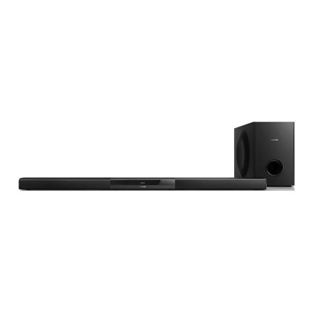 Philips Soundbar Speaker- HTL5140B/12의 그림