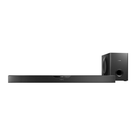 Philips Soundbar Speaker- HTL6140B/12의 그림