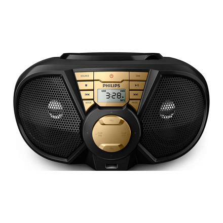 Philips CD Soundmachine PX3115G/55의 그림