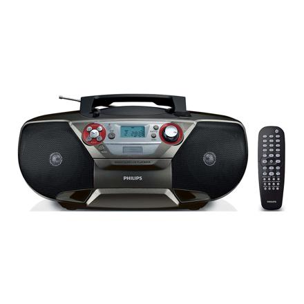 Philips CD Soundmachine AZ5741/98의 그림