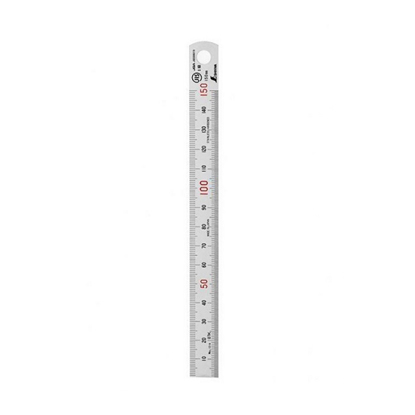 Picture of Stainless Steel Ruler D0019