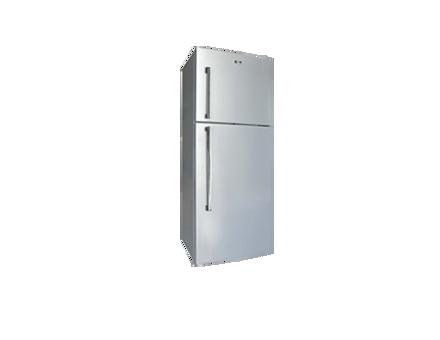 Markes Inverter Two Door Refrigerator- MRTI-270GSLS の画像