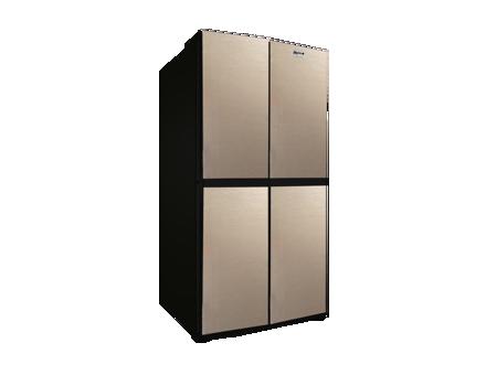 Markes Four Door Semi Inverter - MR4D-4088KH/GLH の画像