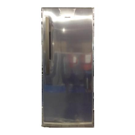 Markes  Stainless Steel Door Upright Freezer -  MUF-178SSJ の画像
