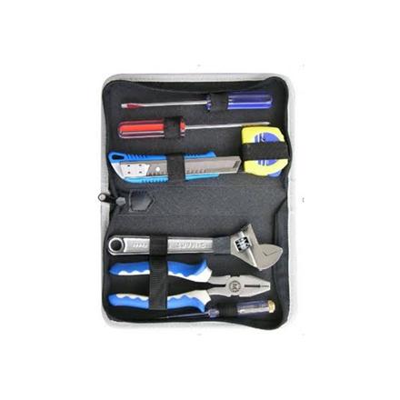 8-Piece Tool Kit K0001 の画像