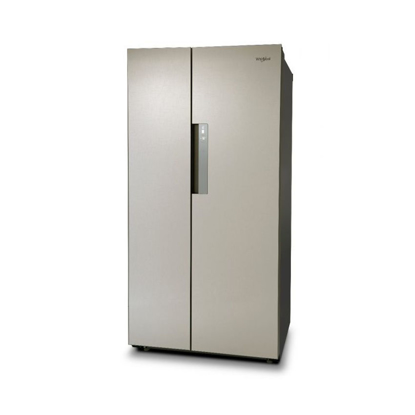 Picture of Whirlpool Side By Side Refrigerator-6WS21NIHGG