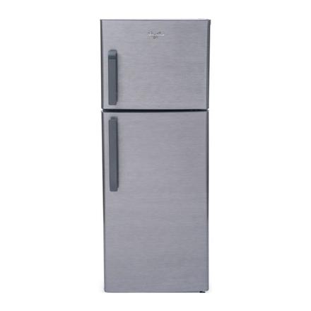 Whirlpool Two Door Refrigerator- 6WBN858 SV の画像