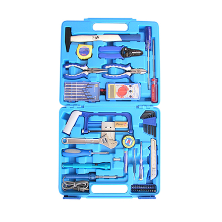 59-Piece Electrician's Tool Kit K0005의 그림