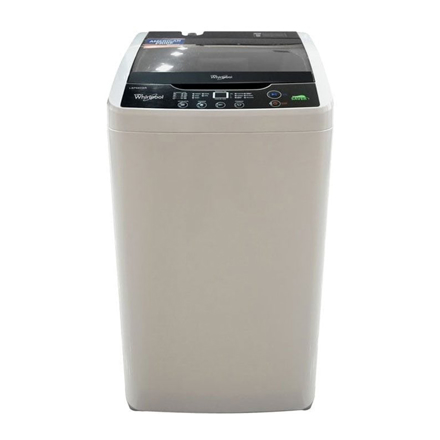 Whirlpool Top Load Washing Machine LSP680 GR の画像