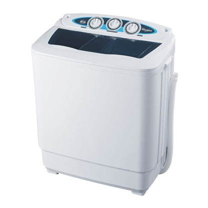Picture of Whirlpool Twin Tub Washing Machine LWT800