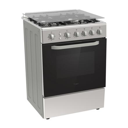 Whirlpool Cooking Range AGG640 IX の画像