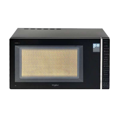 Picture of Whirlpool Microwave Oven- MWP301 BL