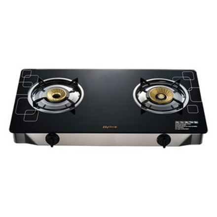 Markes Gas Stove MGS-GT2CB の画像