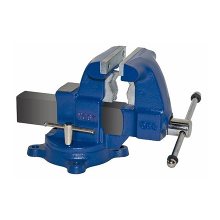Heavy Duty Bench Vise L0058 の画像
