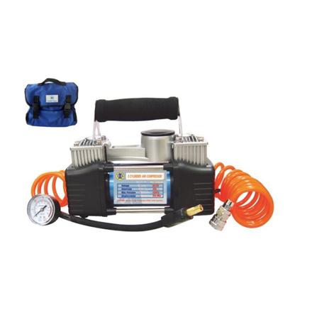 2 Cylinder air Compressor S0024 の画像