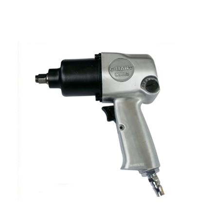 Pneumatic Socket Wrench W0002 の画像