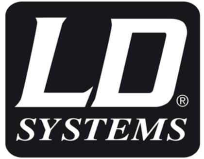 제조업체 그림 LD Systems