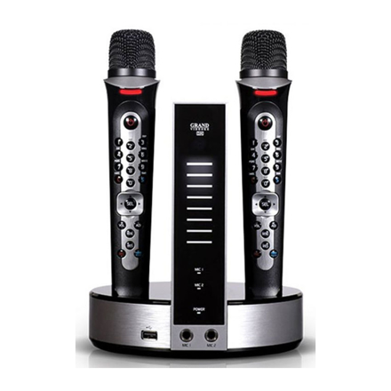 Grand Videoke Symphony 3 Pro TKR-373MP+의 그림