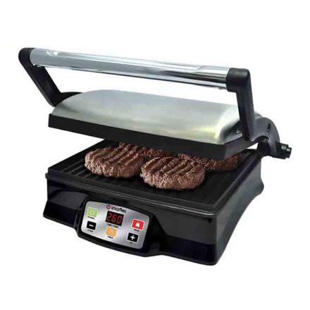Digital Panini Grill IPG-520D の画像