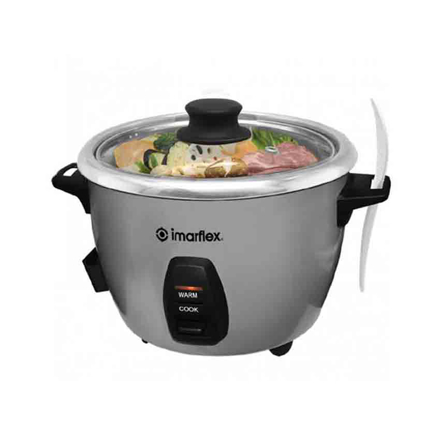 3 IN 1 Multi-Cooker IRC-180PS の画像