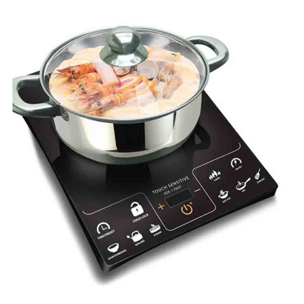 Induction Cooker IDX-1700T の画像