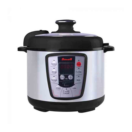 Multi-Cooker ECP-505 の画像