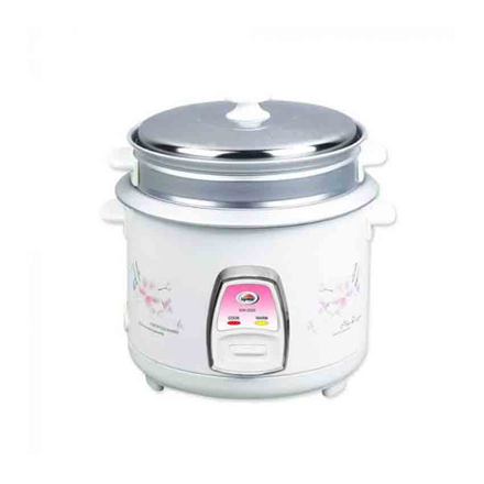 Rice Cooker KW-2005 の画像