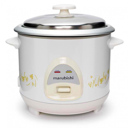 Marubishi Rice Cooker MRC 205의 그림